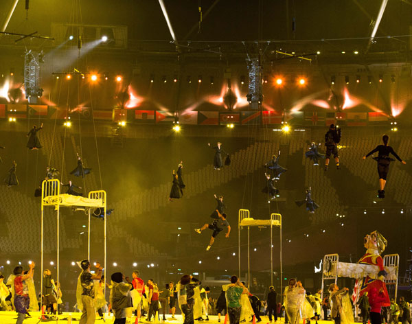 London Olympics 3